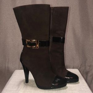 INC International Concept Heel boots